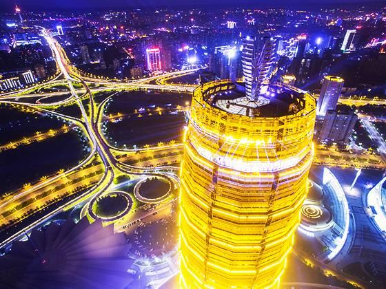 【郑州旅游】3天2晚半自由行 河南旅游 2晚酒店 赠接站 一日游任选
